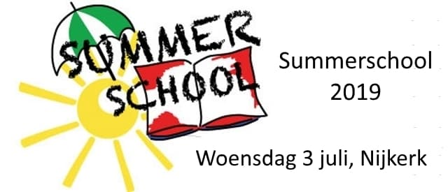 Summerschool Infectiepreventie